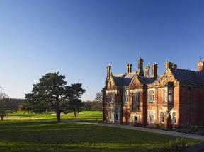 Rockliffe Hall Hurworth-on-Tees