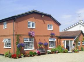 Grove House Hotel, Woodbridge, Suffolk
