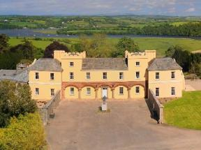 Pentillie Castle And Estate, Saltash