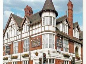 Plough Hotel Northampton