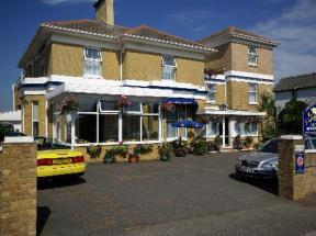 Sandhill Hotel, Sandown, Isle of Wight