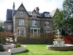 Stanley Park Hotel Liverpool