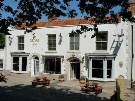 The Globe Inn, Wells-next-the-Sea, Norfolk