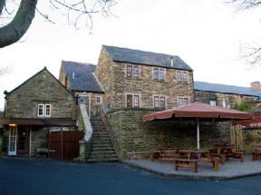 The Manor House Hotel Dronfield