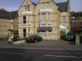 Burnside Guest House Ilfracombe