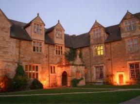 Madeley Court Hotel, Madeley
