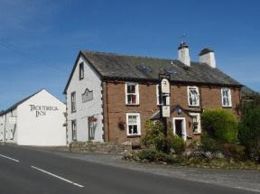The Troutbeck Inn, Troutbeck, Cumbria