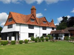 Pincents Manor, Theale