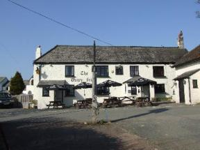 The Weary Friar Inn Pillaton