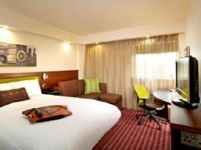 Hampton By Hilton Liverpool John Lennon Airport Liverpool