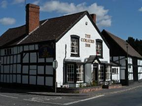 The Corners Inn, Kingsland, Herefordshire