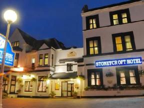 Stoneycroft Hotel Leicester