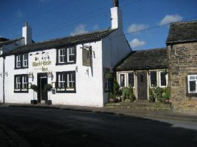The Black Horse Inn Restaurant With Rooms Brighouse