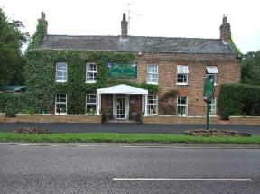 Andel Lodge, Kings Lynn, Norfolk