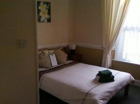 The Wayfarer Guest House, Torquay