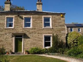 The Lodge @ Birkby Hall, Brighouse