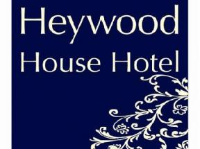Heywood House Hotel, Liverpool