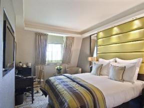 Shaftesbury Suites London Marble Arch London