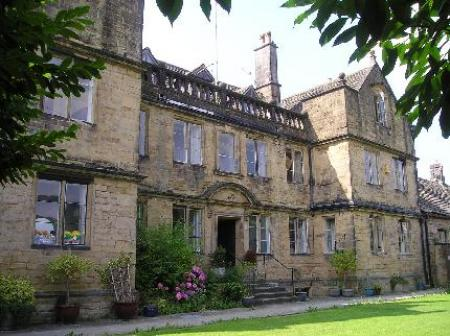 Bagshaw Hall And Sleep Lodge Bakewell