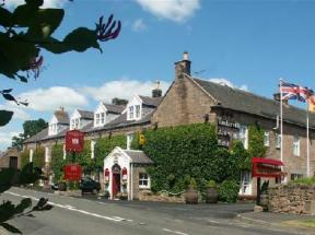 Historic small hotel in wooler northumberland for Small historic hotels
