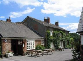 The Coppleridge Inn, Motcombe