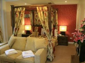 Hunday Manor Country House Hotel Workington