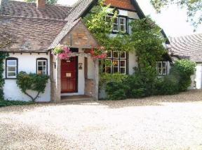 West Lodge Hotel, Aston Clinton