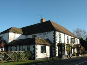 Hunters Moon, Wootton Glanville, Dorset