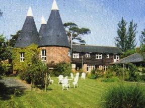 Bed And Breakfast In Rye Kent