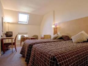 Holyrood Aparthotel Edinburgh