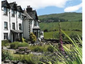The Mortal Man Troutbeck
