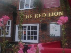 Red Lion Offley
