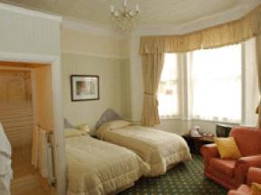 Crescent Guest House, Newport, Gwent