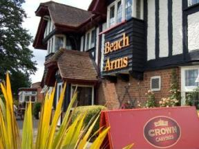 Beach Arms Hotel, Oakley