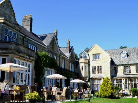 The Alverton (formerly Alverton Manor) Truro