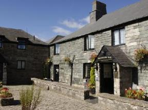 The Jamaica Inn, Bolventor, Cornwall