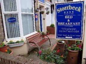 Storrbeck Guest House Whitby