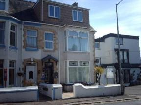 Westward Bed & Breakfast, Newquay