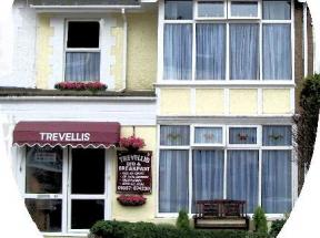 Trevellis Guest House, Newquay