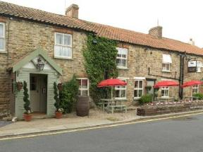 Black Horse Inn, Northallerton