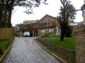 Woodgrove Lodge, Newquay