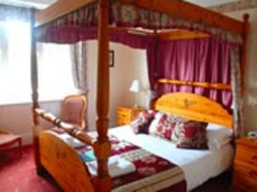 Chestnuts Guest House Bowness-on-Windermere