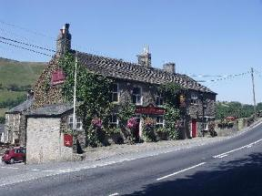 The Lantern Pike Inn, Little Hayfield