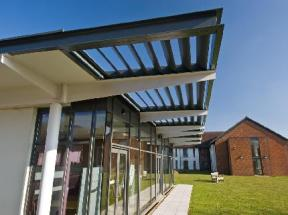 Roffey Park Institute Horsham