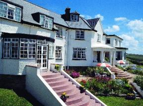 Whipsiderry Hotel, St Columb Minor