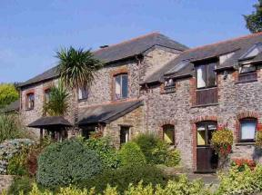 Penvith Barns Luxury Bb And Alpaca Farm, Looe, Cornwall