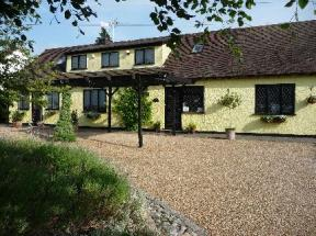 Greenways Lodge, Bishops Stortford