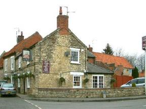 Marquis Of Granby, Wellingore, Lincolnshire