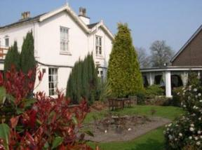 Stone House Hotel Bridgnorth