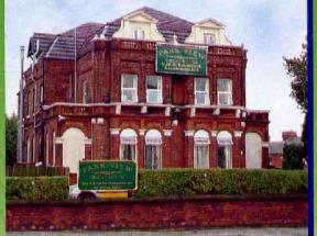 Parkview Hotel And Guest House St Helens